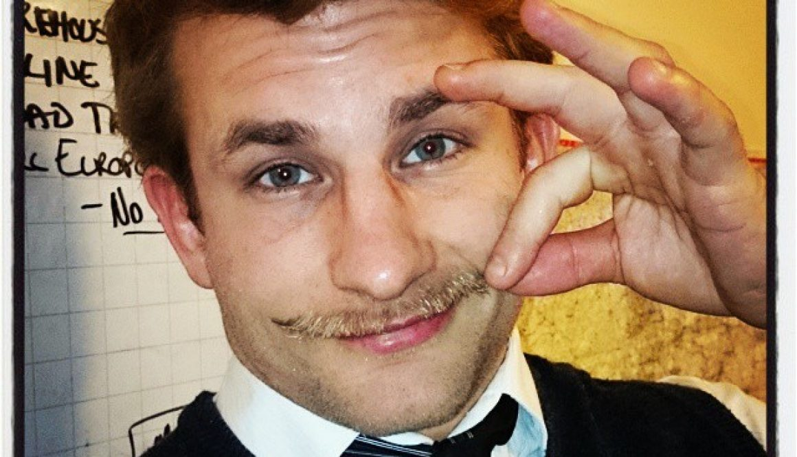 Movember: Is it really over? You Decide! :)