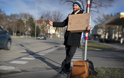 Adios, Vienna :)